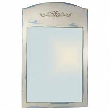Зеркало настенное Акита (52х83 см) Прованс-AKI Z04