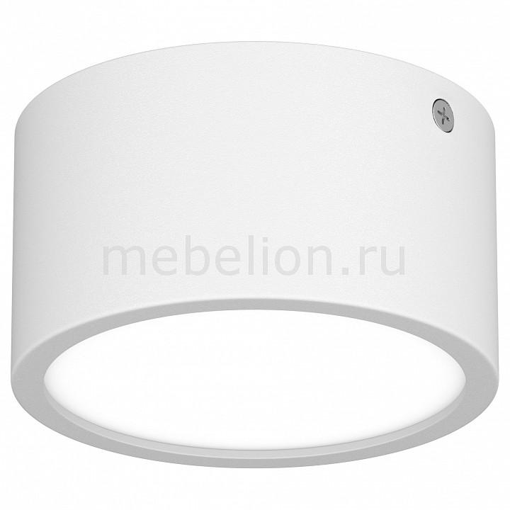 Накладной светильник Lightstar Zolla Cyl LED-RD 211916 цена и фото