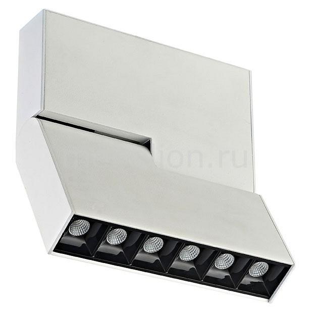 Накладной светильник Donolux DL1878 DL18786/06M White накладной светильник donolux dl1878 dl18786 12m white