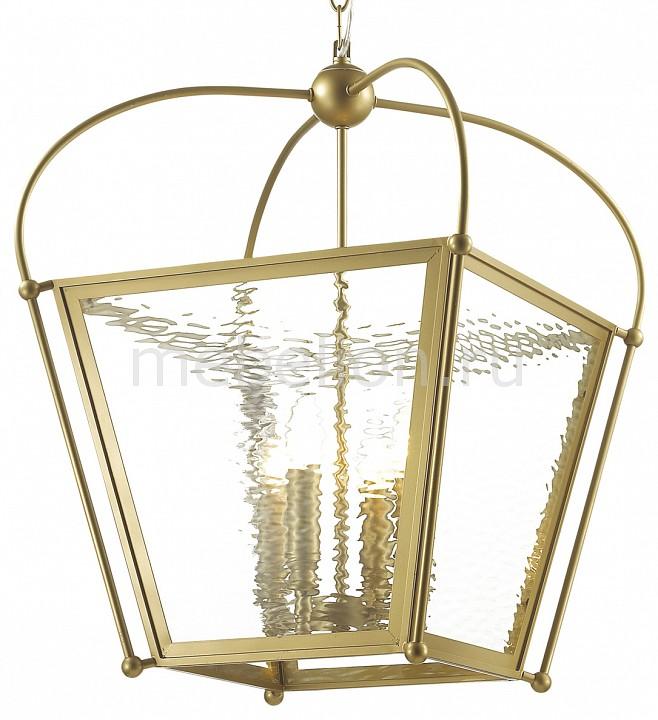 Купить Подвесной светильник Trapeze 2019-4P, Favourite, Германия