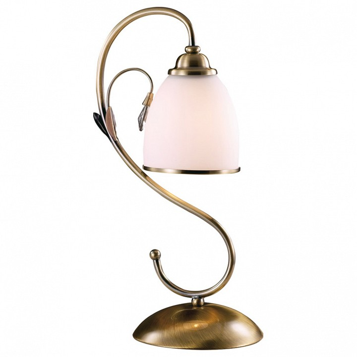 Настольная лампа Odeon Light 2242/1T Mida