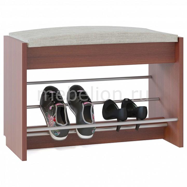 Банкетка-стеллаж для обуви ТП-5  тумбочки под телевизор харьков