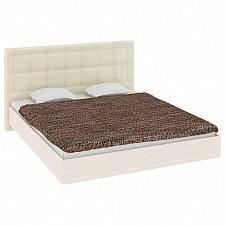 Кровать двуспальная Токио СМ-131.01.002-М