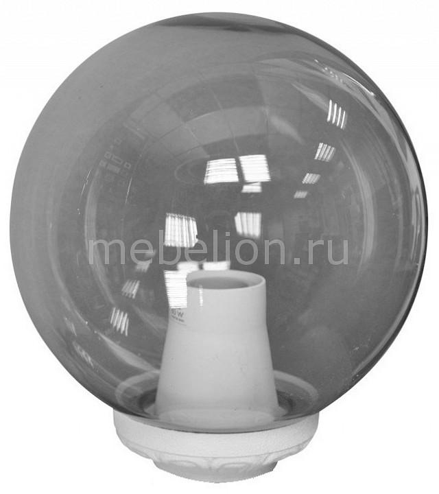 Наземный низкий светильник Fumagalli Globe 250 G25.B25.000.WZE27 наземный высокий светильник fumagalli globe 250 g25 158 000 aye27