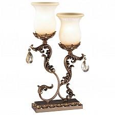 Настольная лампа декоративная Varza 2430/2T