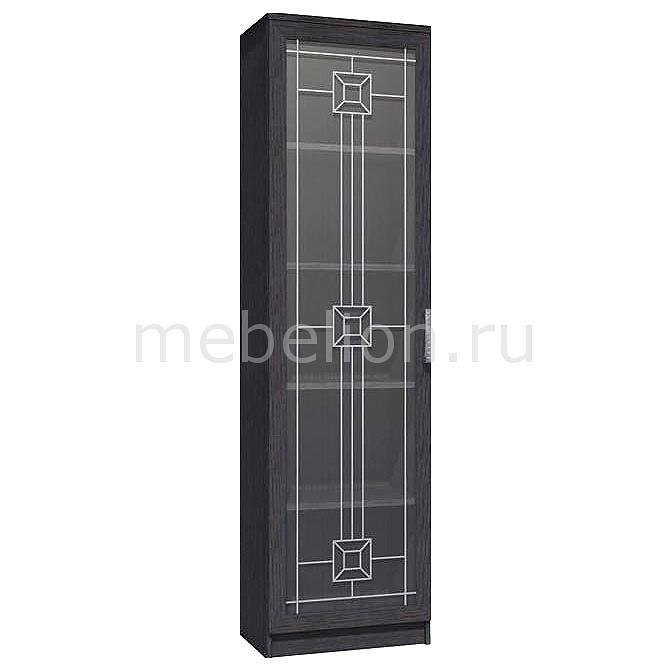 Шкаф-витрина Франко НМ 013.53-03 РС