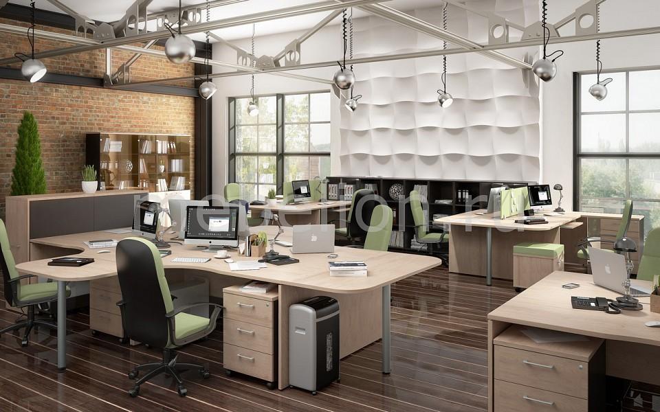 Гарнитур офисный Xten