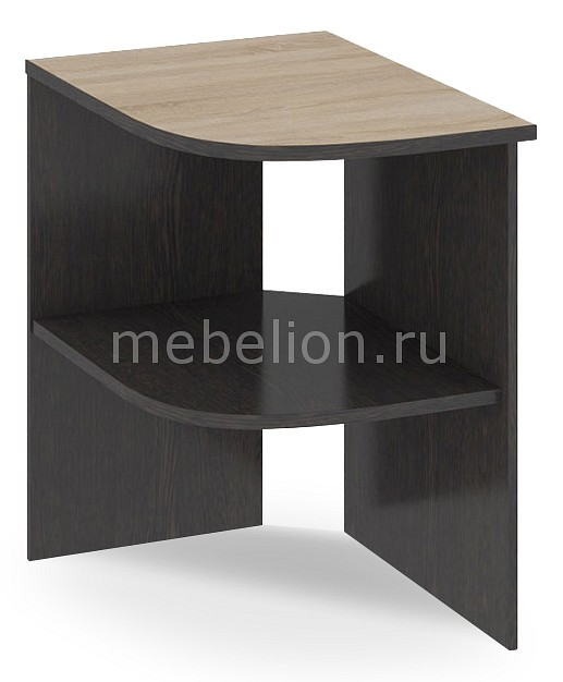 Стол приставной Мебель Трия Успех-2 ПМ-184.09 дверь распашная мебель трия сакура пм 183 07 11