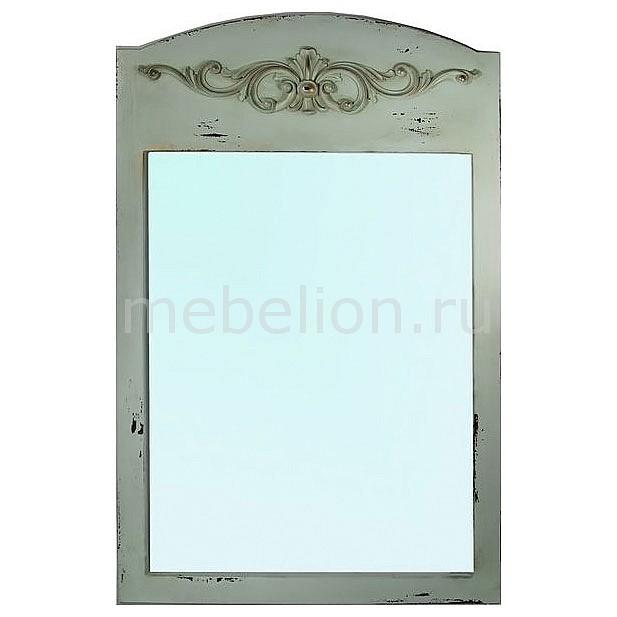 Зеркало настенное (52х83 см) Прованс-AKI Z02