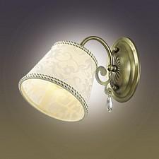 Бра Odeon Light 2915/1W Solera