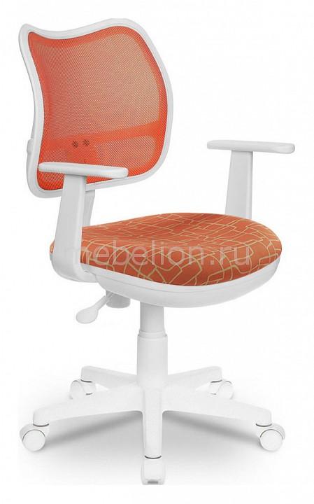 Кресло компьютерное CH-W797/OR/GIRAFFE