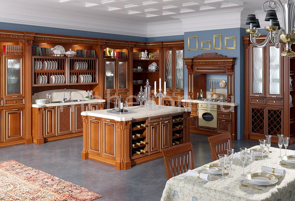 Кухонный гарнитур Страдивари mebelion.ru 50000.000