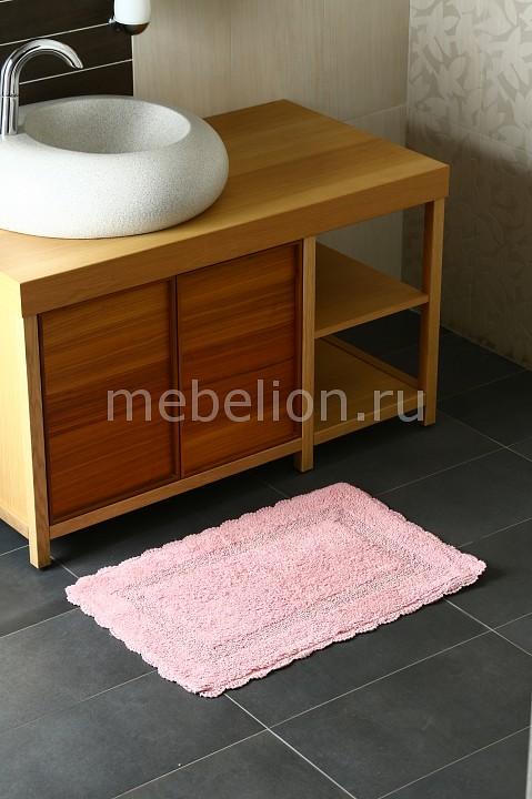 Коврик для ванной (50х80 см) Лейс 1217