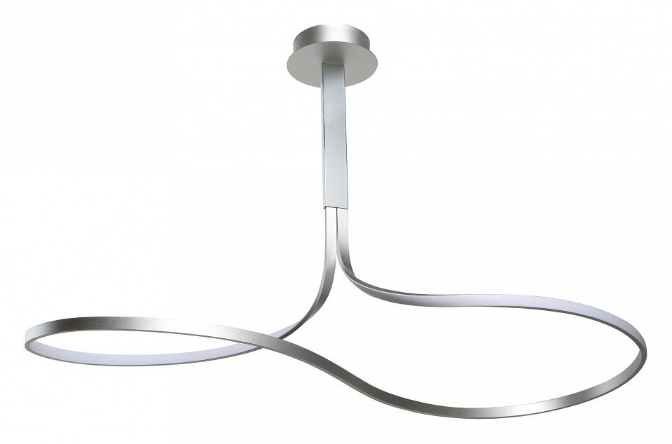Светильник на штанге Mantra Nur Silver XL Dimmable 5820 светильник на штанге mantra nur silver xl dimmable 5821
