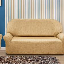 Чехол для диванов Belmarti Набор чехлов для дивана и кресел ТОСКАНА