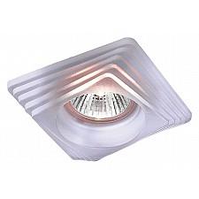 Встраиваемый светильник Glass 369126
