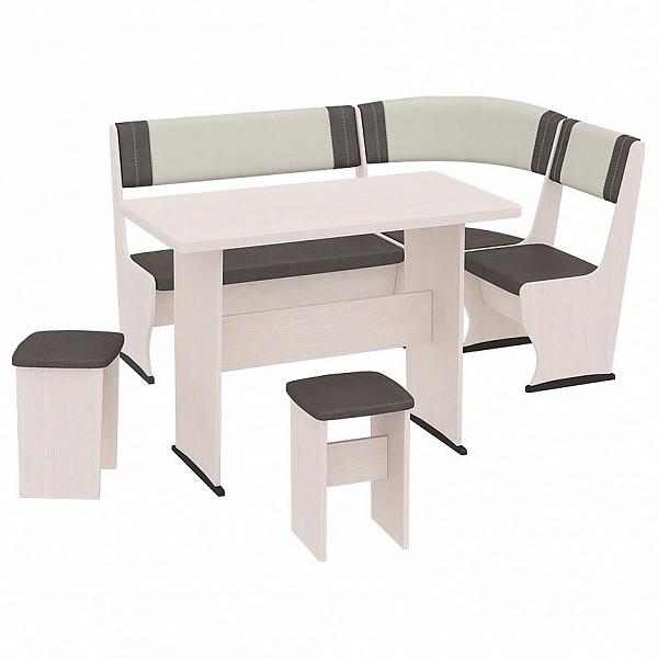 Уголок кухонный Мебель Трия