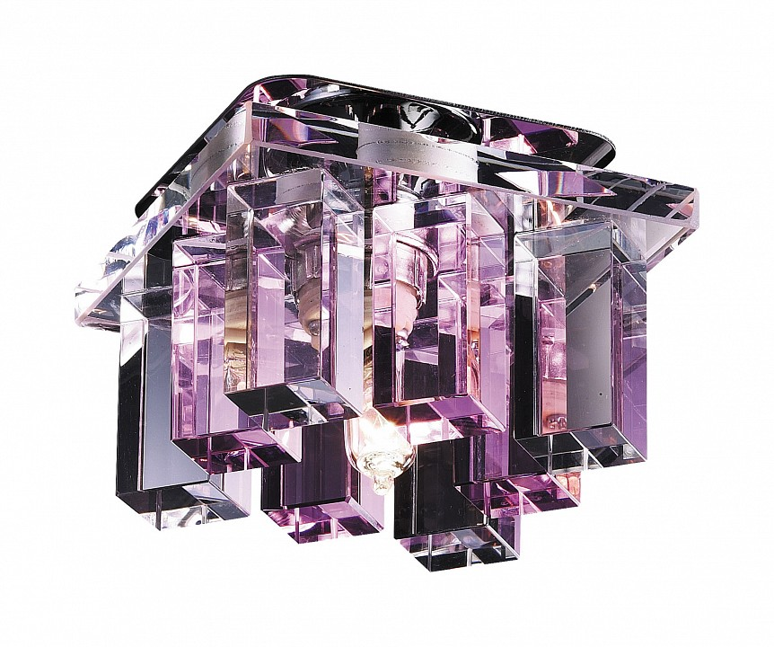 Встраиваемый светильник Novotech Caramel 2 369369
