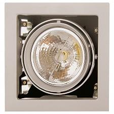 Встраиваемый светильник Lightstar 214117 Cardano