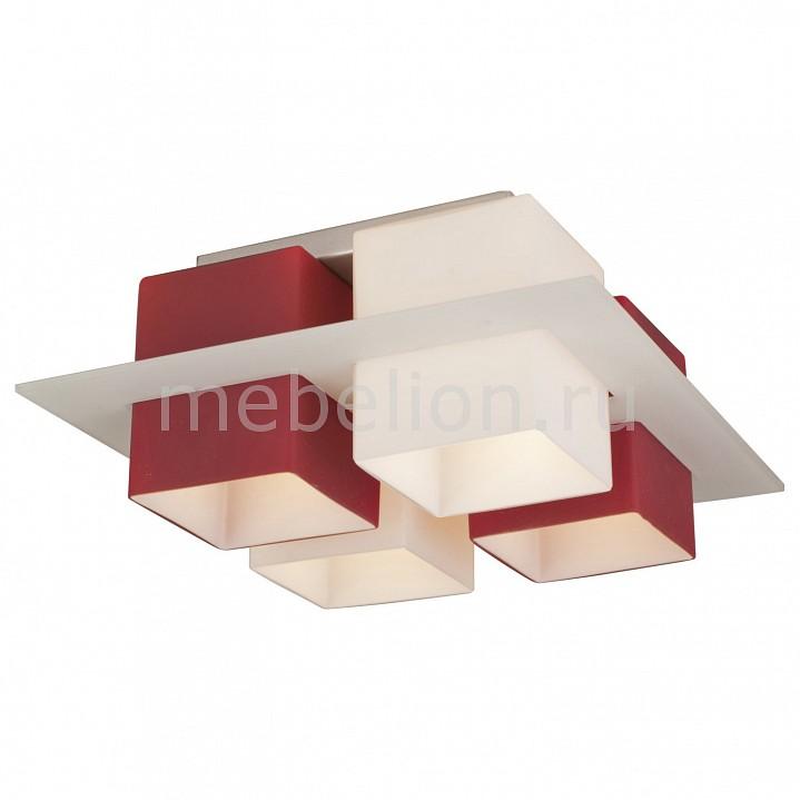 Потолочная люстра ST-Luce SL540.562.04 Solido