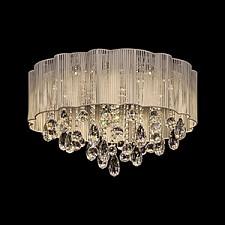 Накладной светильник MW-Light 465013120 Жаклин 1