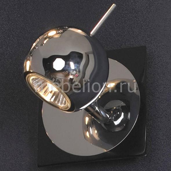 Спот Lussole Ticino LSN-4601-01 накладной светильник lussole ticino lsn 4601 02