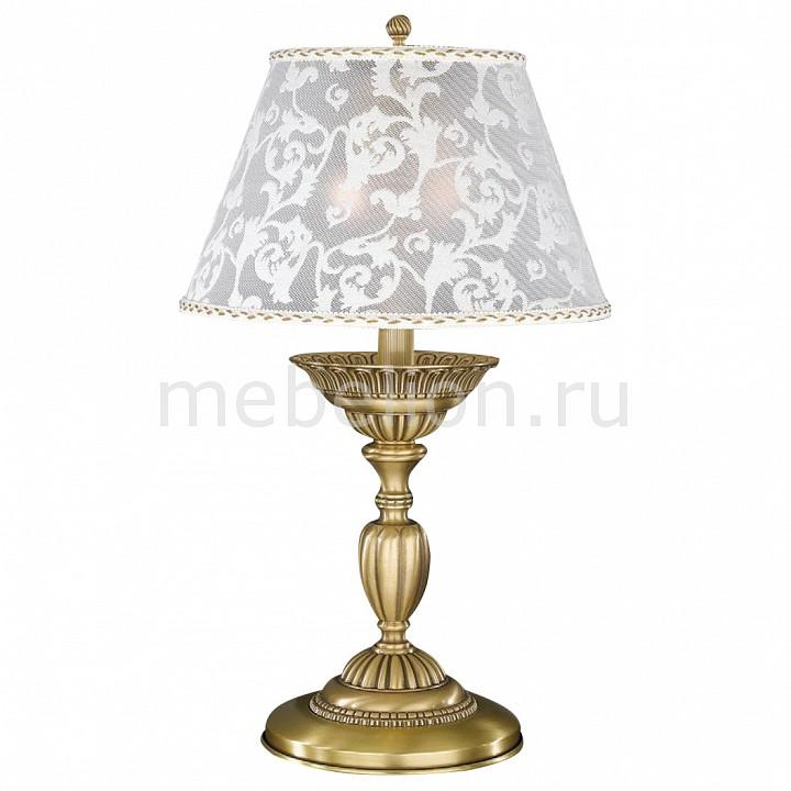 Настольная лампа Reccagni Angelo P 7432 G 7432
