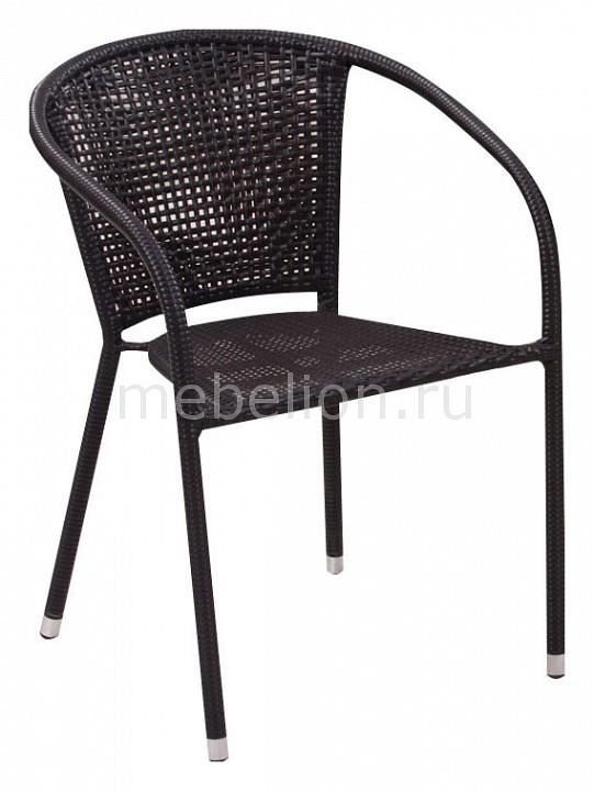 Кресло Y137B-W51 Brown