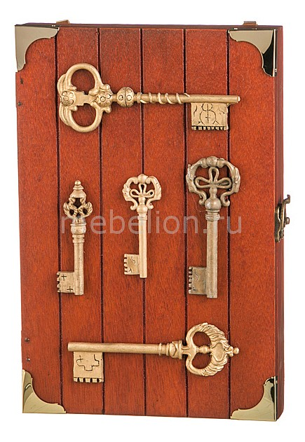 Ключница (20х30 см) Ключи 271-116  диван кровать иркутск купить