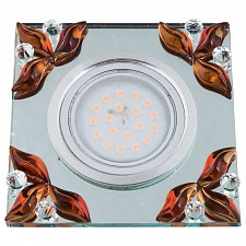 Встраиваемый светильник Peonia 10637