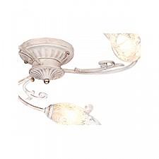 Потолочная люстра SilverLight 709.51.3 Largo