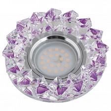 Встраиваемый светильник Peonia 10552