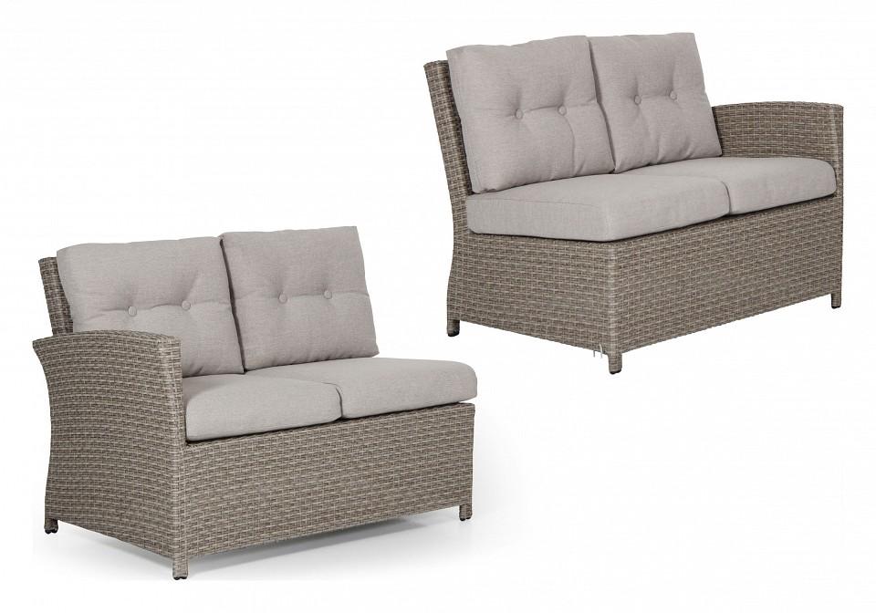 Секция для дивана, Секции для дивана Soho 2315SHV-23-22, Brafab, Швеция  - Купить