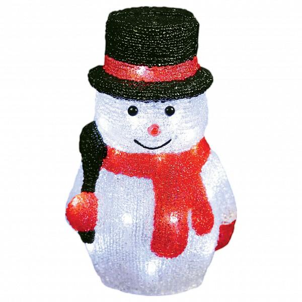 Снеговик световой (27 см) Uniel