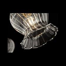 Люстра на штанге Eurosvet 9550/5 античная бронза 9550