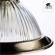 Бра Arte Lamp A9366AP-1AB American Diner