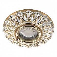 Встраиваемый светильник Daisy 370051