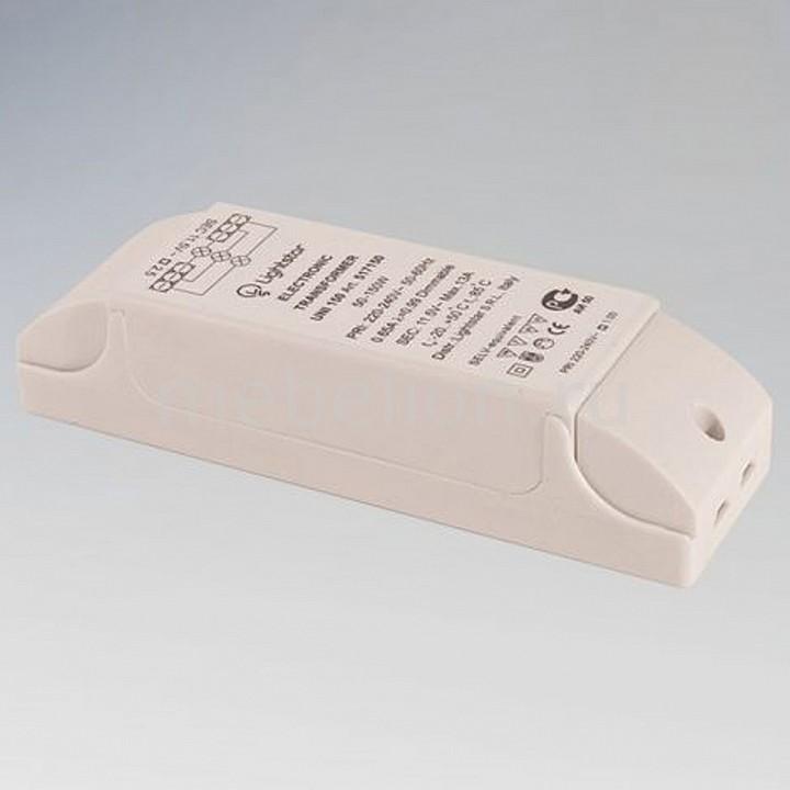 Трансформатор электронный Lightstar 517250 Uni