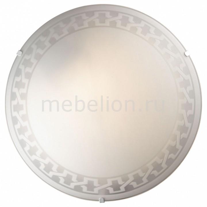 Накладной светильник Sonex 1203/L Vassa