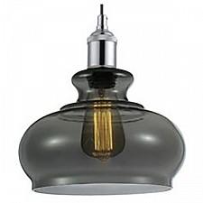Подвесной светильник Crystal Lux SONNETTE SP1 SMOKE Sonnette