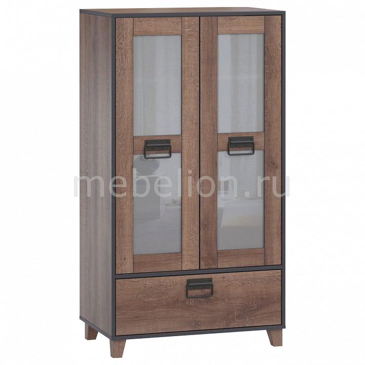 Шкаф-витрина WoodCraft Эссен christoph martin wieland supplemente bd 2