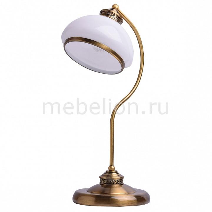 Настольная лампа декоративная Chiaro Аманда 481031301