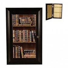 Ключница Акита (16.5х26.5 см) Книги P311-47