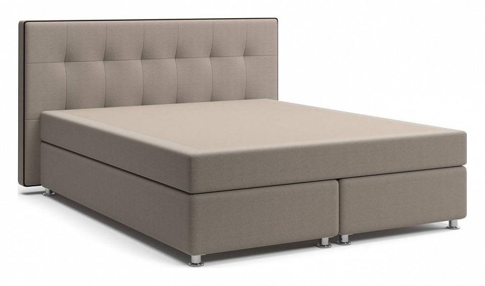 Кровать двуспальная Столлайн Николетт Box Spring кровать двуспальная столлайн николетт