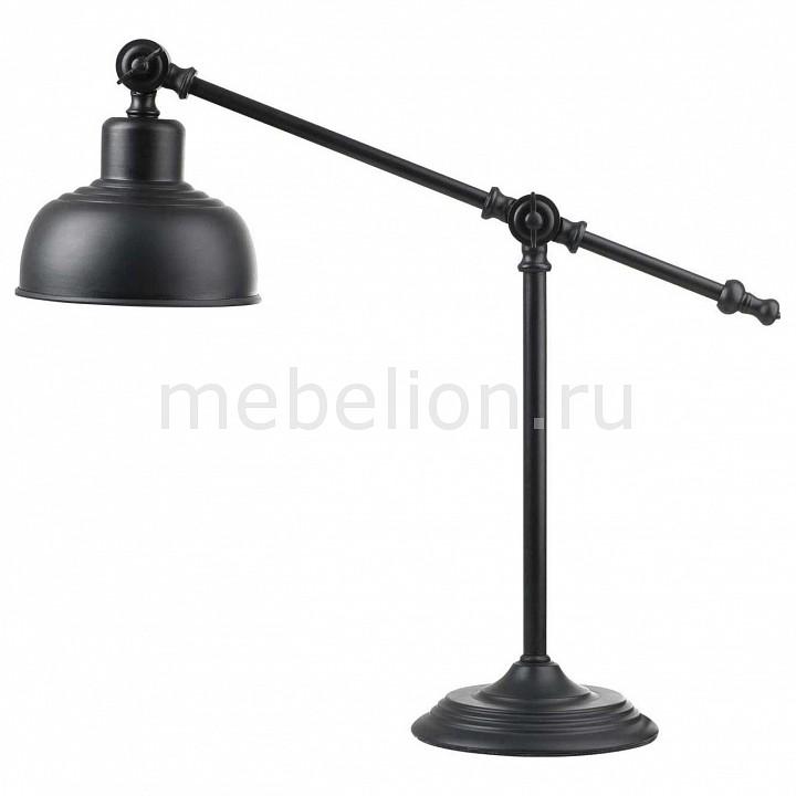 Настольная лампа офисная Nowodvorski Odessa 4727 odessa