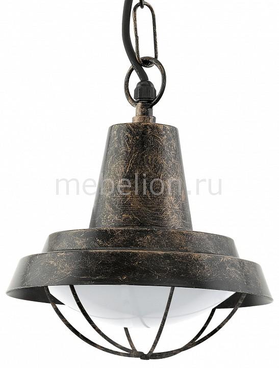 Подвесной светильник Eglo Colindres 94837 браслет magia di gamma 94837
