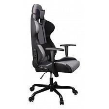 Кресло компьютерное 771 серое