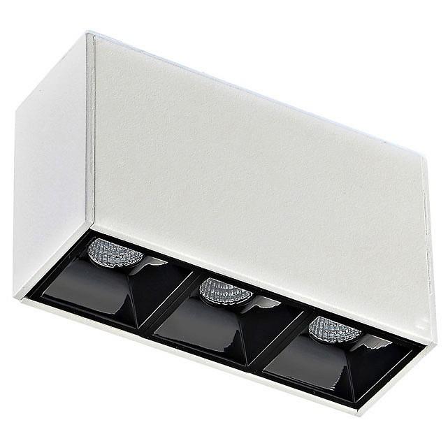 Встраиваемый светильник Donolux DL1878 DL18781/03M White