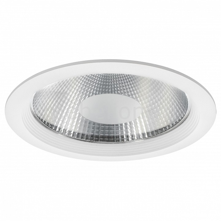 Фото - Встраиваемый светильник Lightstar Forto LED 223402 светильник lightstar forto ls 223152
