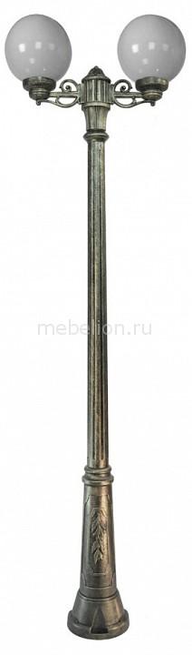 Фонарный столб Fumagalli Globe 250 G25.157.S20.BYE27